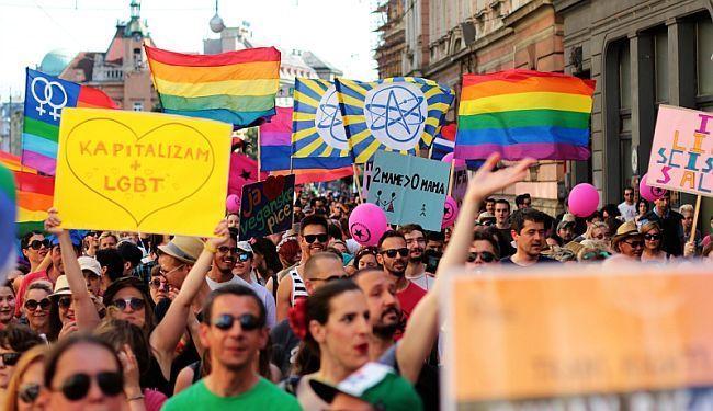 """NAKON 15 GODINA """"BORBE"""": Kako je Zagreb Pride mijenjao Hrvatsku"""