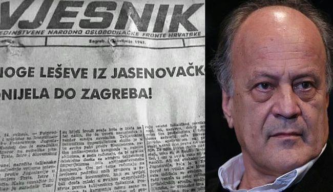 PODIGNUTA KAZNENA PRIJAVA PROTIV JAKOVA SEDLARA: Lupigino istraživanje uvršteno kao dokazni materijal