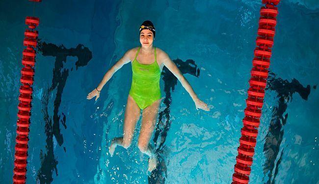 OLIMPIJSKI DUH: Od plivanja za život do nastupa na Olimpijadi