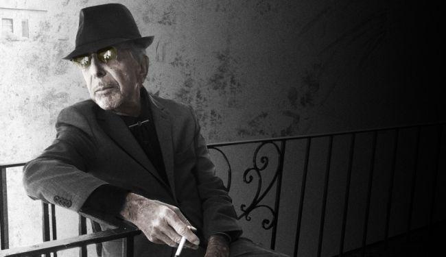 """GENIJALAN I U 82. GODINI: Poslušajte novi singl Leonarda Cohena - """"You Want it Darker"""""""