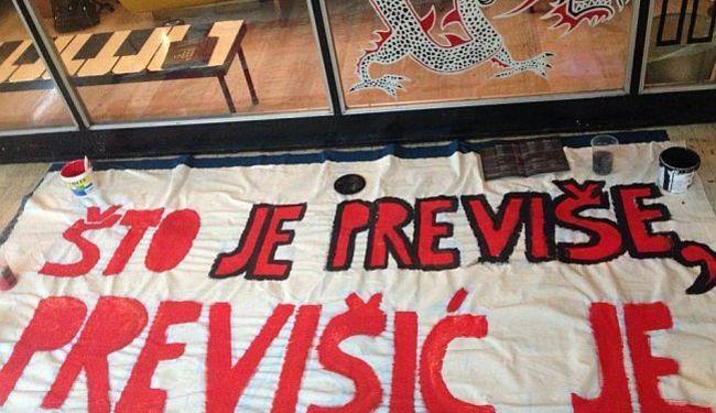 DOMINO EFEKT: Bar još deset fakulteta u Zagrebu krši zakone o studentskom predstavništvu