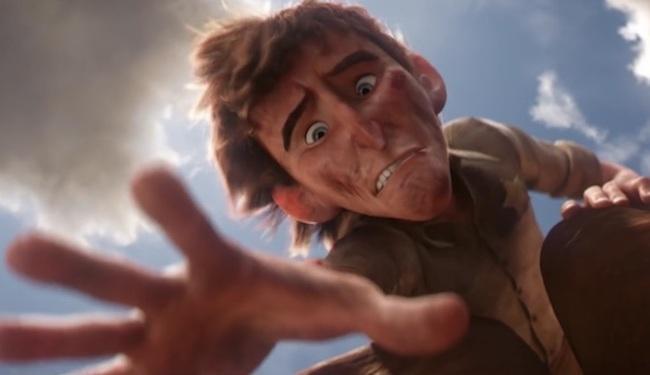 KAKO OPROSTITI SEBI: Kratki animirani film koji ubire nagrade na festivalima