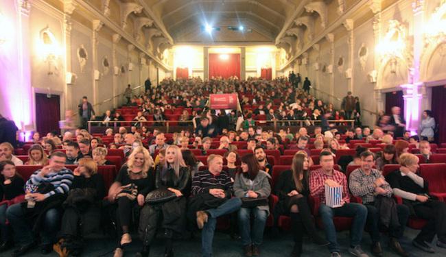 VEČERAS NAGRADE ZFF-a: Dolazi jaka i moćna nova generacija redatelja