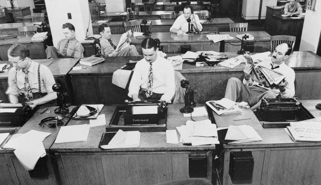 NOVI REALITY SHOW: O smrti novinarstva i vremenu post-istinitosti