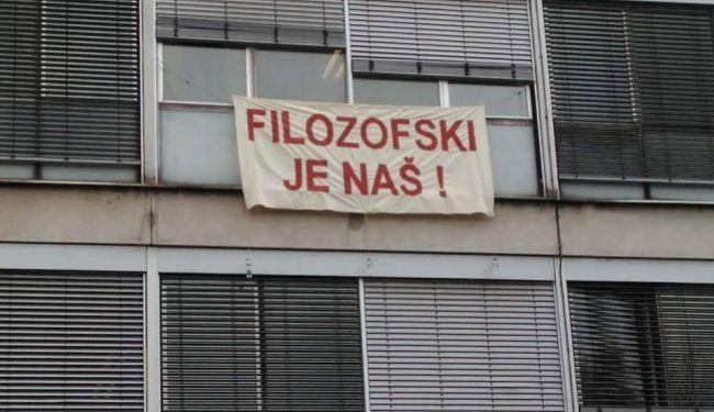 VIŠAK LISTIĆA: Obustavljeni izbori za Studentski zbor na Filozofskom, novi najavljeni za prosinac!