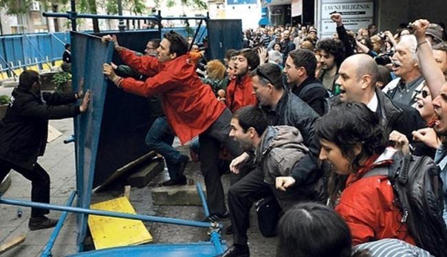 DANIJELA DOLENEC: Novu ljevicu generirat će građanske inicijative i kolektivne borbe