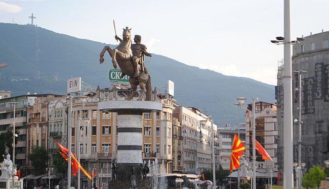 """IZBORNI TRILER: """"Narod u Makedoniji više ne nasjeda na sve te laži"""""""