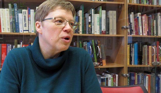 SNJEŽANA KOREN: Žrtvama manipuliraju kako bi izjednačavanjem ustaških i komunističkih zločina rehabilitirali NDH
