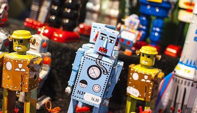 SABLAST AUTOMATIZACIJE: A što će biti s nama kada nas zamijene strojevi?