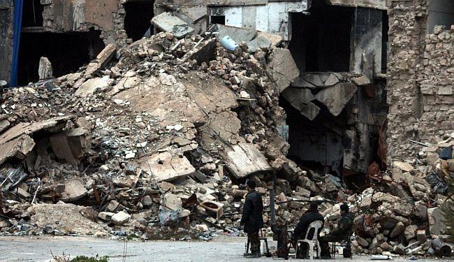 ŠTO NAKON ALEPA: SAD nema volje usprotiviti se Rusiji na Bliskom istoku