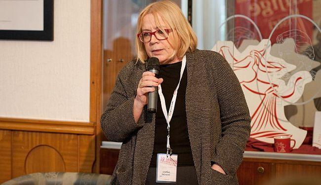 """PODMETANJA I OBJEDE: Nadežda Čačinovič - """"Zašto gospođu Markić toliko ljuti visina honorara u Petom danu"""""""
