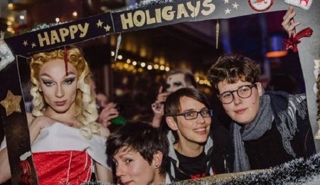 LEZ OF THE YEAR 2016.: Proglašene lezbijke godine