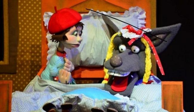 VESELJE ZA DJECU: U lutkarsko kazalište po prazničnim cijenama