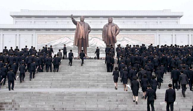 ISPOD SUNCA: Skriveno lice sjevernokorejske propagande koje trebate vidjeti