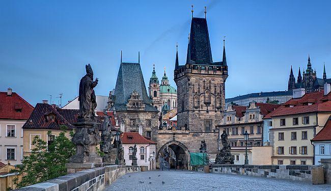 NOĆNA MORA ZA TURISTE: Kako će vas prevariti u bajkovitom Pragu
