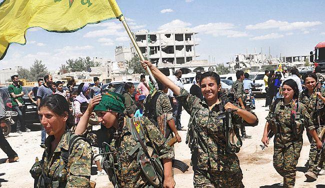 KRAJNJI CILJ SULTANA ERDOĞANA: Uništiti Kurde i po cijenu opstanka Islamske Države