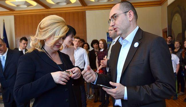 GDJE SU NESTALI NAPISI S BLOGA: Kako je Nenad Bakić zagovarao da Podravka pripadne Todoriću