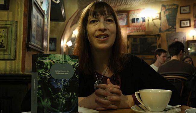 "LIDIJA DIMKOVSKA - DOBITNICA NAGRADE EU ZA KNJIŽEVNOST: ""Tužno je da ne znamo jezik svojih sugrađana"""