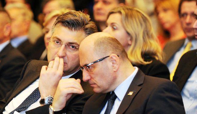 AFERA ZLATNI RAT: Iza projekta koncesije stoji ozbiljna ekipa, a Plenković im kvari posao