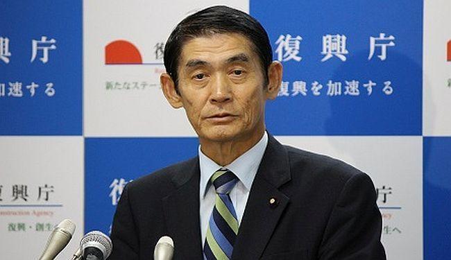 TO JE POLITIČKA ODGOVORNOST: Japanski ministar dao ostavku iz razloga koji našim političarima nikad neće biti jasni