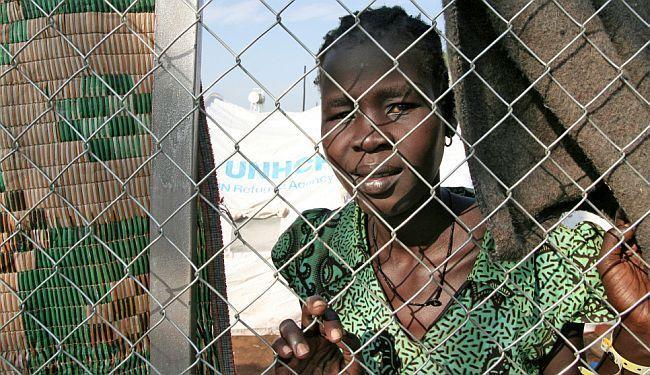 """JUŽNI SUDAN (FOTO): Mjesto gdje političari """"piju"""" naftu"""