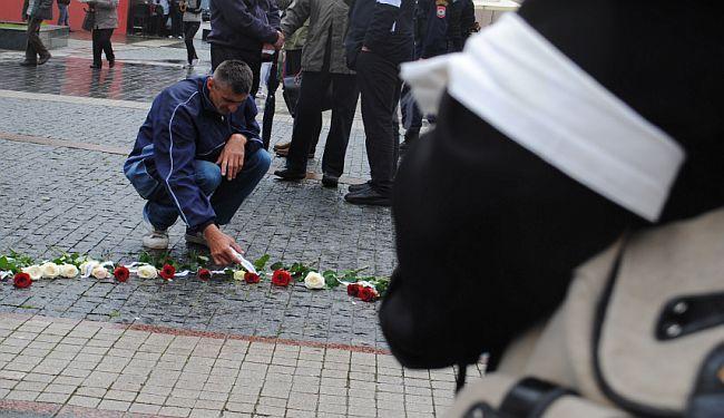 PISMO BOŠNJAČKIM NACIONALISTIMA: Nedužne žrtve u Kazanima jednake su žrtvama u Prijedoru!