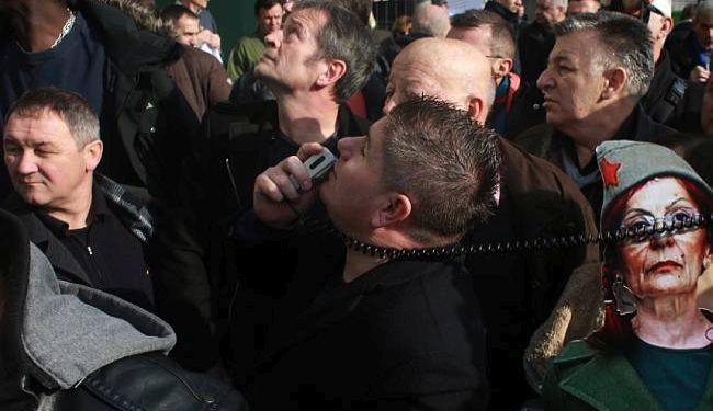 """""""SLOBODA"""" KLEVETANJA I LAGANJA: Osuđen Velimir Bujanec, mora platiti 37.000 kuna"""