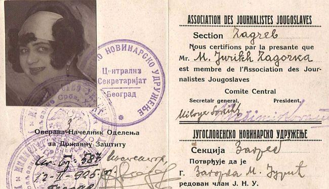 NEPRAVEDNO ZANEMARENI: Dokumenti i pisma Marije Jurić Zagorke digitalizirani i otvoreni za javnost