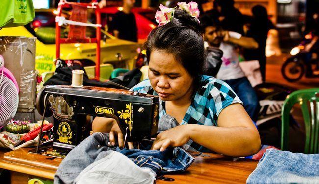 FILIPINSKA VEZA: Čemu služe žene, sirotinja i Davor Štern
