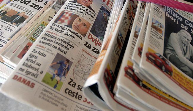 """FELJTON - HRVATSKA ŠTAMPA 80-IH I DANAS: """"Istinski želim propast nekim medijskim industrijama"""""""