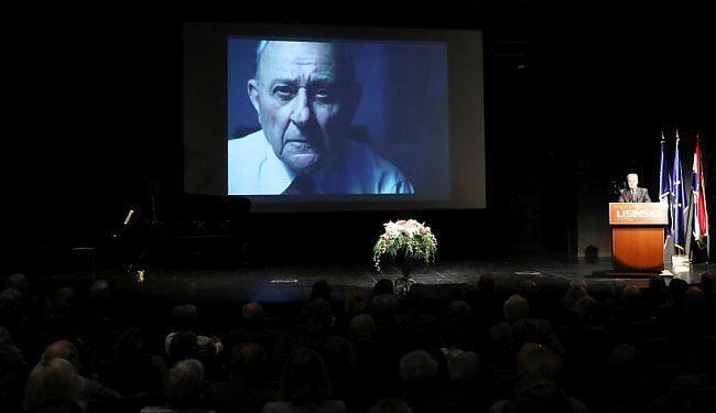 DIRLJIVI OPROŠTAJ: Život i djelo Slavka Goldsteina trajni su poziv da budemo odvažni kritički razmišljati