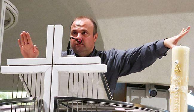 BOG UPRAVLJA INICIJATIVOM 'HOD ZA ŽIVOT': Na seminaru za molitelje pred bolnicama