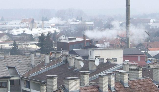 GRAĐANIMA UPALILI ALARM: Kod tvornica Čokolina i Vegete grade spalionicu otpada