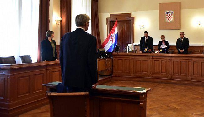 """""""SLUČAJ SINKOPA"""": I Horvatinčići su pali na tjeme"""