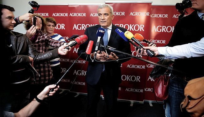 VEZIVANJE SUDBINA: Braneći Ramljaka, Plenković brani njegov ugovor s financijskim lešinarima