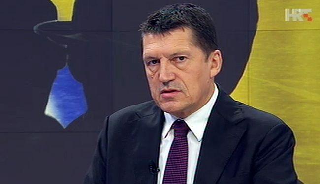 IVICA LUČIĆ - OBJEKTIVNI KOMENTATOR: Objavljujemo dokument koji povezuje HTV-ovog gosta s radom logora Dretelj