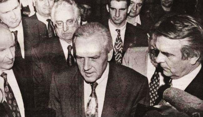 OBJAVLJUJEMO DOKUMENTE O CILJEVIMA HERCEG-BOSNE: Da, Hrvatska je zaista htjela raskomadati BiH