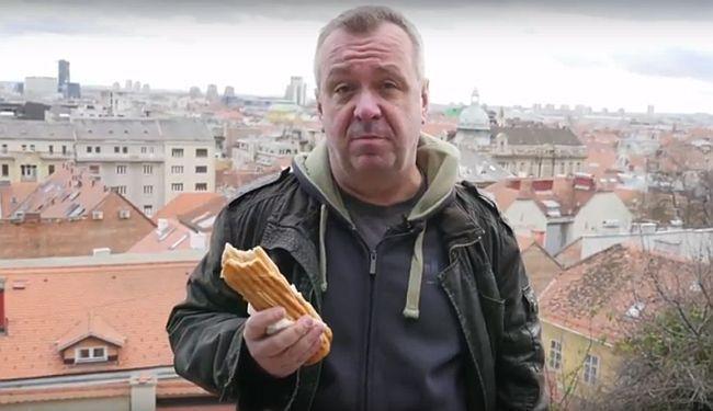 """IGOR MIRKOVIĆ PODRŽAVA LUPIGU: """"Za ovu Novu godinu poklonite si donaciju"""""""