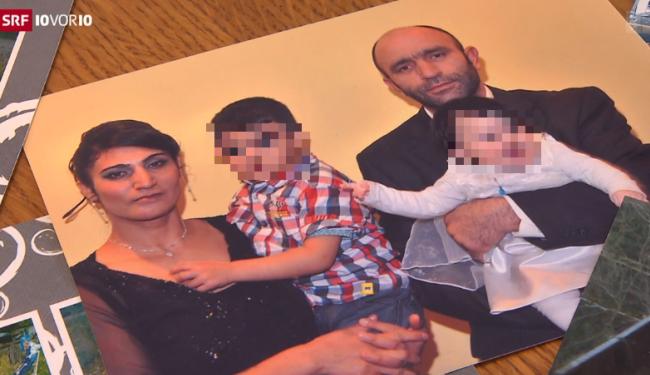 U RALJE ERDOGANU: Hrvatska izručuje azilanta Švicarske, prijeti mu mučenje i smrt