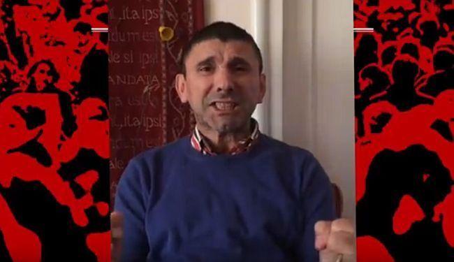 "SINIŠA LABROVIĆ PODRŽAVA LUPIGU: ""Živjelaaaaa Hrvatskaaaa"""