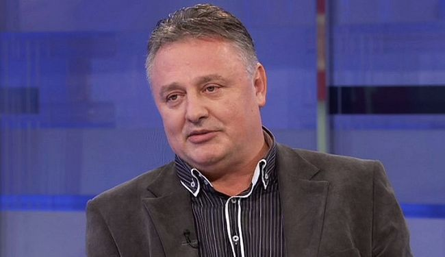 "LUD OD GENOCIDA: Slovenski prevarant Roman Leljak ""ubio"" još 350.000 Hrvata"