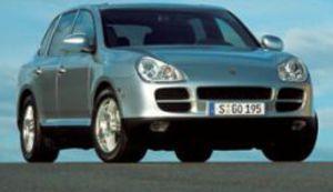 Zagreb Auto Show 2002