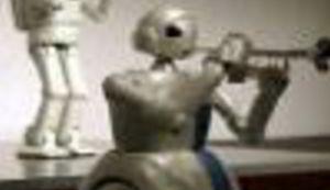 Cana upozorava: Ciganima prijeti japanski robot - monstrum