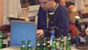 Lupiga on the face of the place predsjedničkih izbora