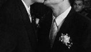 Homoseksualni brakovi: Da ili ne?