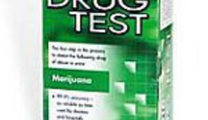 Testiranje na marihuanu u školi