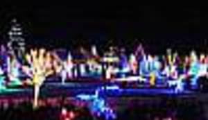 UPOZNAJTE ATRAKCIJU: Od bora okićenog orasima i jabukama do 'Božićne priče' od milijun lampica i 70.000 kn računa za struju