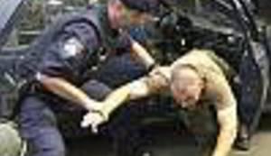 KAKO NAS DRŽAVA PEGLA: Jednima puna kazna, drugima 50 posto popusta