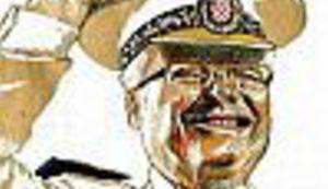 VIKTOR IVANČIĆ: Izvještaj o vođostaju