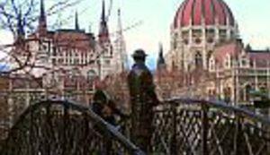 Fotoputopis iz Budimpešte